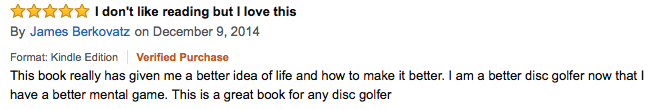zen and the art of disc golf review14