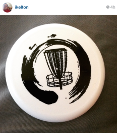 zen and the art of disc golf book fan image13
