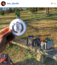 zen and the art of disc golf book fan image17