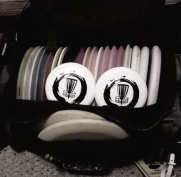 zen and the art of disc golf book fan image24