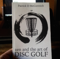 zen and the art of disc golf book fan image27