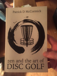 zen and the art of disc golf book fan image30