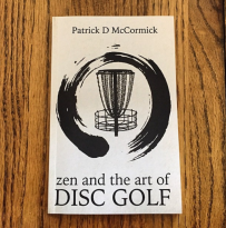 zen and the art of disc golf book fan image44