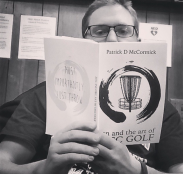 zen and the art of disc golf book fan image8